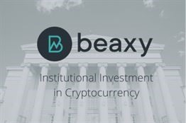 Institutional Investment in Cryptocurrency