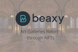 Art Galleries Rebirth through NFTs