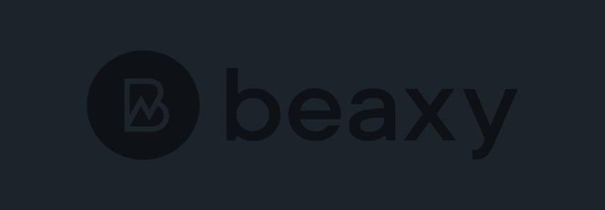 Beaxy Branding Guidelines