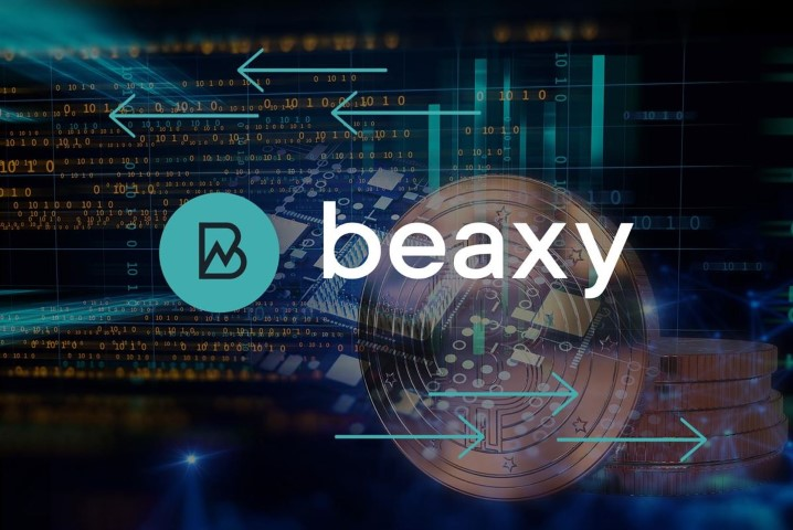 How to Buy or Sell crypto with fiat currencies on Beaxy?