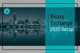 Beaxy Exchange: 2020 Recap