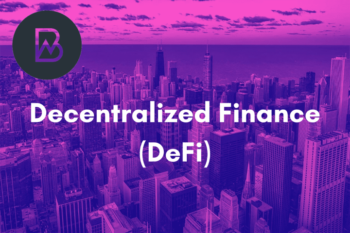 A Beginner's Guide to Defi
