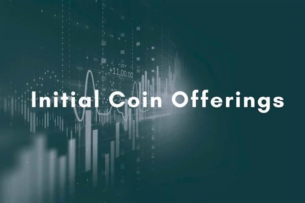 Initial coin offer